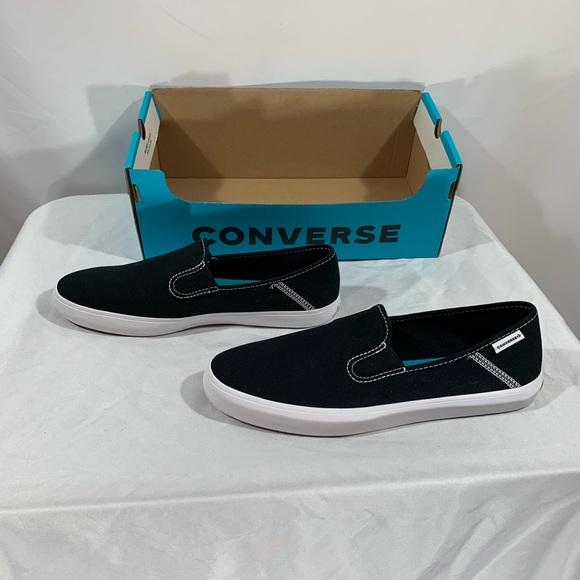 Converse Shoes   Nwt Converse Rio Black